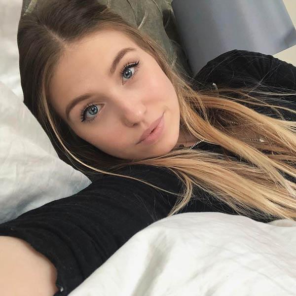 Bianca Heinicke